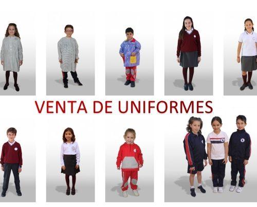 VENTA_UNIFORMES