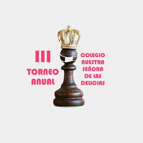 III TORNEO ANUAL V3