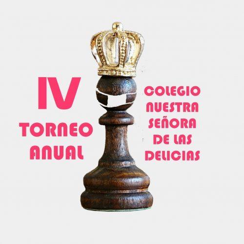 IV TORNEO ANUAL