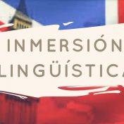 Semana de Inmersión lingüística 1º eso